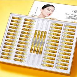 Антивозрастная Сыворотка Venzen Yeast Hyaluronic Acid Beauty Serum (1шт)