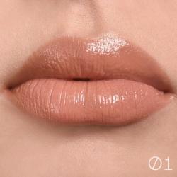Блеск д/губ с эффектом объёма и влажным финишем «Paradiso Wet Lip Gloss» RELOUIS 3гр. Тон: DO MY BEST NEW 1