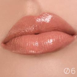 Блеск д/губ с эффектом объёма и влажным финишем «Paradiso Wet Lip Gloss» RELOUIS 3гр. Тон:6
